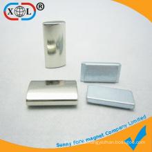 N35/N42/H/SH strong neodymium self magnetic generator