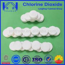 Fongicides au dioxyde de chlore (clo2) Fournisseur Entreprises à la recherche d'agents et de distributeurs