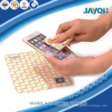 Tissu nettoyant pour microfibres à chaud pour iPad