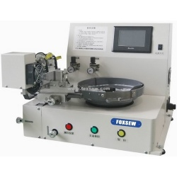 Automatyczna maszyna do podawania przycisków
