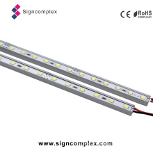 Compact Size 3528 LED Strip Lamp Aluminum LED Strip with CE RoHS