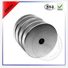 JMD small ring magnet standard N35 neodymium magnet