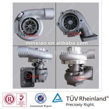 Turbolader PC400-8 P / N: 465105-0010 6506-21-5020 für S6D125 Motor