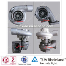 Turbocharger PC400-8 P / N: 465105-0010 6506-21-5020 para motor S6D125