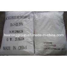 Sulfato de zinco hepta-hidratado