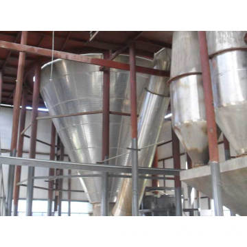 LPG pressure spray drying machine for sale