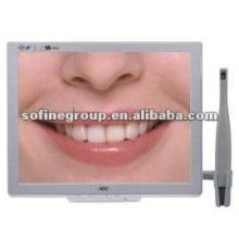 Sistema de endoscopia dental, câmera endoscópica dentária