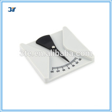 Optical Tools Plastic Protractor for Glasses frame