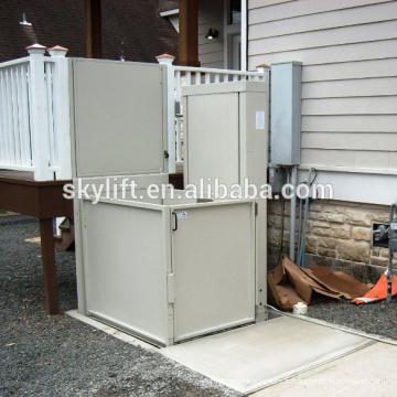 Petite maison Ascenseur Utilisation Bon Prix