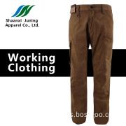 Long Man's Camel Quality Pants