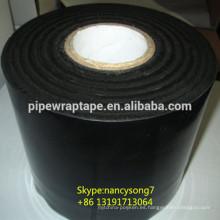 Cinta de envoltura de tubo de PE Denso similar para tubos