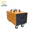 Energiesparende 5kW Solarkraftwerk-Qualitäts-Sonnenkollektor-Ausrüstungen