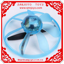H06 2 Channel Infrared Control Rc Little Quadcopter UFO