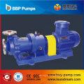 Pompe de non-fuite chimique de conduite magnétique (