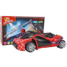 Licht Musik Geschenk Modelle Spielzeug Simulation Elektrische Spielzeug Auto