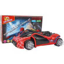 Light Music Gift Models Toy Simulation Electric Toy Car