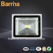 Lumière de projet extérieur LED haute puissance 100W