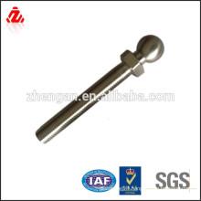 stainless steel ball head bolt