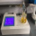 Vollautomatisches Karl Fischer Feuchtigkeitsmessgerät (TP-2100)