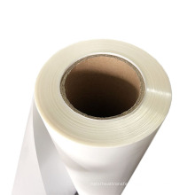Wholesale double sided coating provide cut sheets A3 A4 heat transfer PET ink dtf film vinyl for polyester