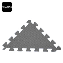 Tappeto intrecciato Triangle Mat 20 Tiles Tappeto EVA Foam Play