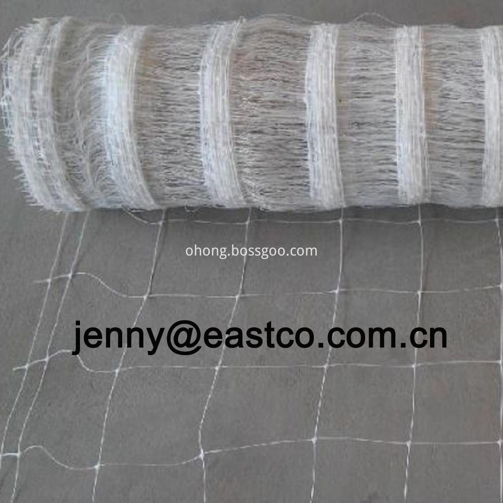 Plastic Plant Climbing Netting