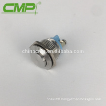 Panel Sealed 16mm Momentary Switch