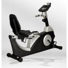 Bicicleta reclinable comercial para uso de gimnasio con buena calidad