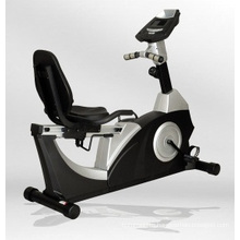 Commercial Recumbent Bike for Gym Use with Good Quality