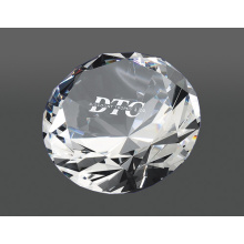 Popular crystal diamond gift
