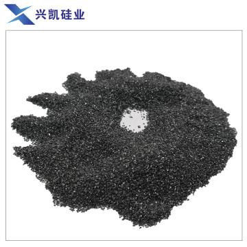Silicon carbide as a heating element