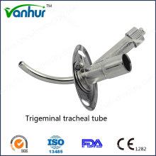 Chirurgische Instrumente Trachealtubus
