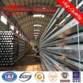 Transmission Line Steel Tubular Poles
