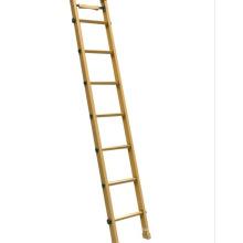 Escalera de paso / material de construcción de alta resistencia FRP
