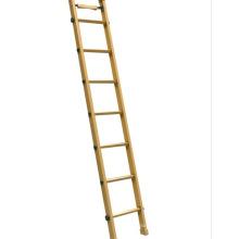 Escada de etapa de grande resistência de FRP / material de construção