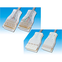 110-110 RJ45 Voice Connector