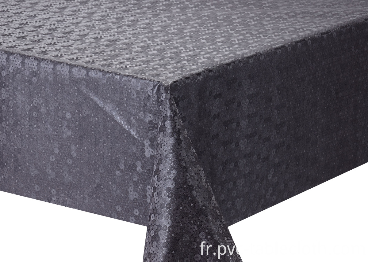Elegant Tablecloth 1