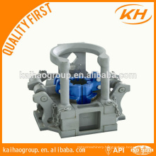 Type C / CHD pneumatic spider for 4 1/2 pipe