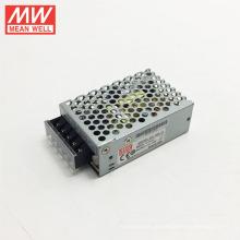 Alta qualidade 10W a 1KW com CE ROHS 12vdc conversor SD-15B-12 da Dericsson