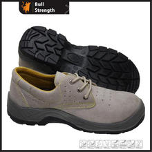PU Injection Low Cut Safety Shoe with Steel Toe (SN5310)