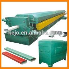 SHANGHAI Down Pipe Roll Forming Machine Prices