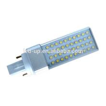 SMD 2835 8W G24 LED Bombilla Hecho-en-China