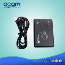 R20 13.56mhz Rs232 125khz RFID Card Reader