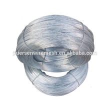 Hot Sale BWG 16 Galvanized Wire/Hot Dip Galvanized Wire