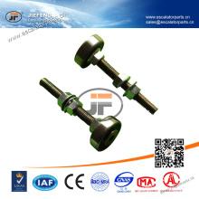 SMH898843 JFSchindler 9300 Escalera Corrediza Guía Roller L100 * 35mm Escalador Rodillo