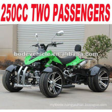 250CC ATV QUAD TWO PASSENGERS(MC-390)