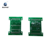 Professional GPS PCBA / PCB Assembly Service, SMT / BGA / DIP Electronic circuit boards