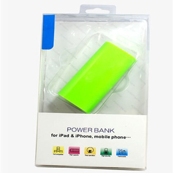 power bank external