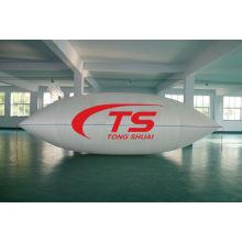 Shipping Container Flexitank Transport in 20feet Behälter