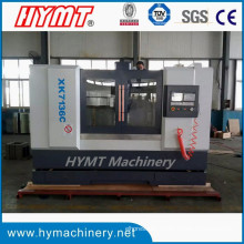 XK7136C CNC máquina de corte vertical de metal de fresado